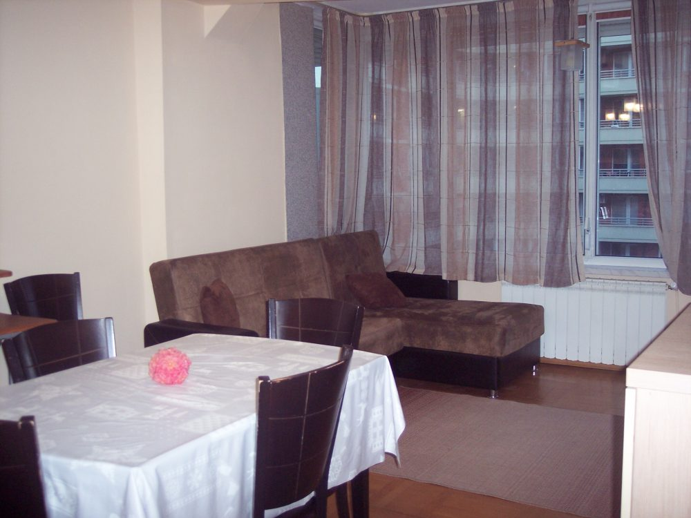 Тристаен апартамент до Бизнес парка под наем, София