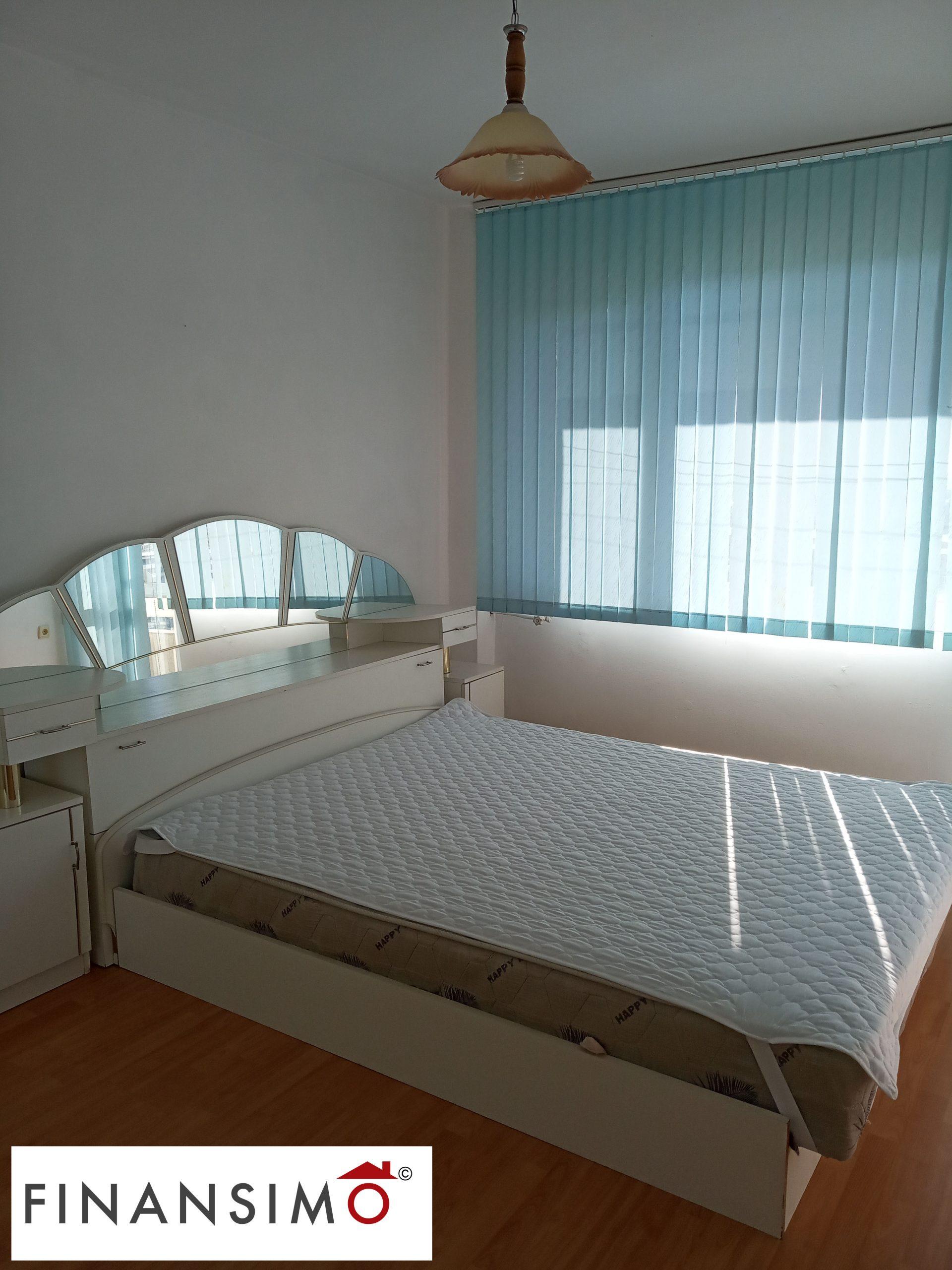 Обзаведен тристаен апартамент в Кършияка под наем, Пловдив, 79 кв.м.