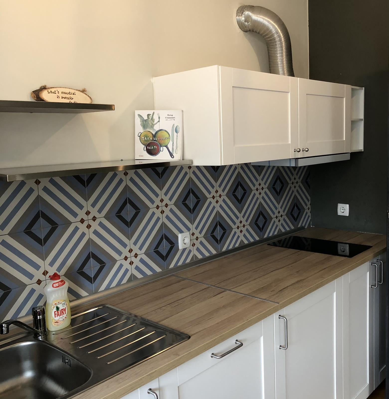 Уютен и светъл тристаен апартамент до МОЛ София