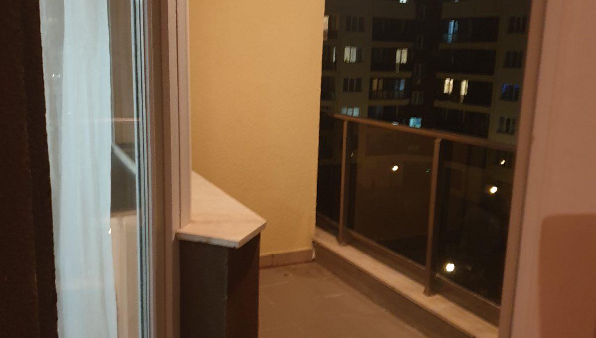 Balcony Terra
